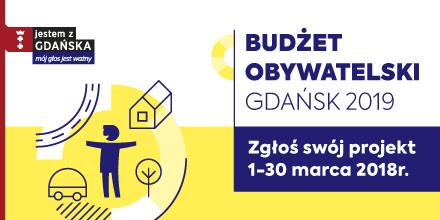 Budżet Obywatelski - zgłoszenia w marcu