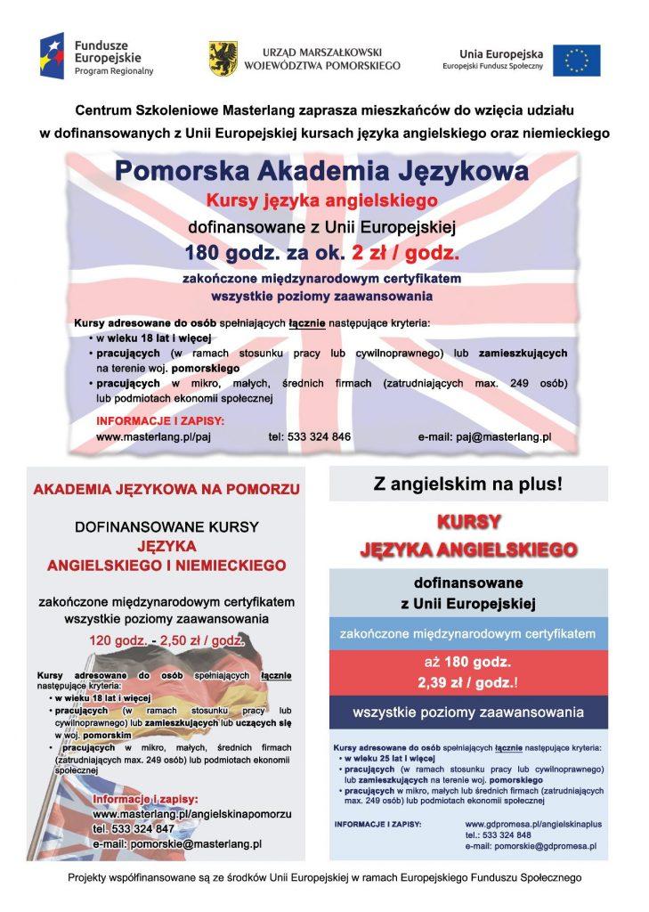 Akademia Językowa na Pomorzu