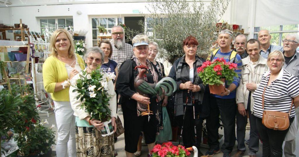 Startuje Gdański Fundusz Senioralny - aż 40 wniosków do rozdania!