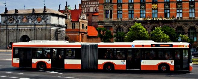 Od najbliższego weekendu Zaroślak otwarty dla ruchu drogowego! Zmiany w funkcjonowaniu linii autobusowych 108, 118, 918 i N4